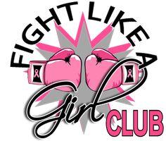 Breast Cancer Fight Club