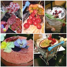 Chez Fred's, un super bar à cocktails au Port de Nice ! #nice #port #nicebynight