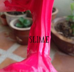 How to Make Slime With Cornstarch