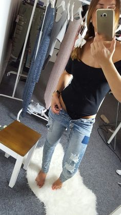 Body#jeans#