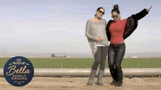 Brie and Nikki toilet papered houses with their Nana!?: Bella Family ...
