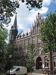 Utrecht Conservatorium