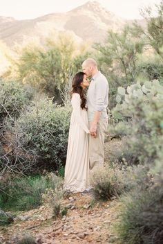 ethereal anniversary or engagement shoot ideas