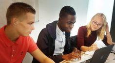 Entrepreneurial Development Program bij Windesheim gestart! Gaming, Videogames, Game
