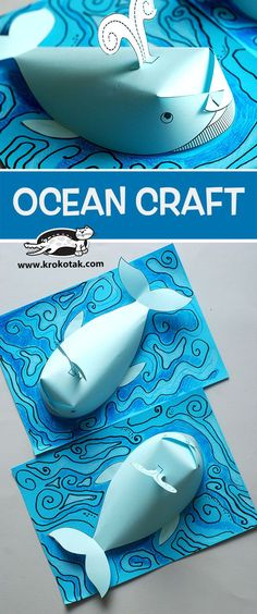 krokotak | Ocean Craft