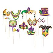 Mardi Gras on Sale | OrientalTrading.com Mardi Gras Attire, Mardi Gras Outfits, Mardi Gras Costumes, Mardi Gras Food, Mardi Gras Beads, Mardi Gras Party, Mardi Gras Centerpieces, Mardi Gras Decorations, Mardi Gras Photos