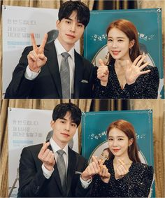 New tvN Wed-Thurs Drama Touch Your Heart Premieres to Ratings Range with Old School Feel Korean Celebrities, Korean Actors, Korean Dramas, Lee Dong Wok, Yoon Seo, Goblin Korean Drama, My Love From Another Star, Yoo In Na, Drama Tv Series