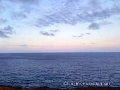 After Sunset, Oahu