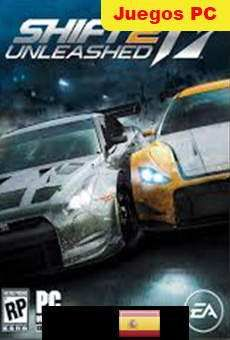 need for speed shift pc key