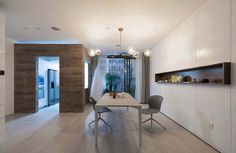 Cocoon House by Landmak Architecture