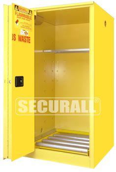 Metal Fuel Storage Cabinets