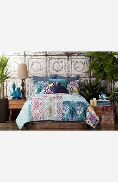 Tracy Porter® For Poetic Wanderlust® 'Florabella' Quilt available at #Nordstrom