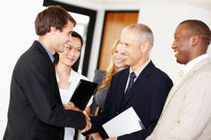 The Art of Referring: Introducing Qualified Professional Advisors | Repinned by @lelandsandler