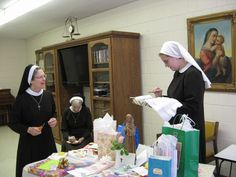 A New Novice! « Franciscan Footprints