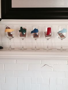 Simply Stated | Wine Glasses | 50 states | Crafted Vinyl | Simply Tennessee | Simply Texas | Simply Kentucky | Simply Indiana