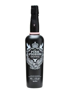 A Mauritian rum blended with vanilla, nutmeg and other tropical spices, and named after the rare Pink Pigeon - another native of Mauritius, brought close to extinction in the 90s but now flapping a...