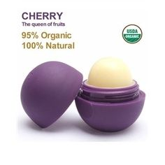I have tried EVERY flavour of eos lip blams ann love them, but where can you buy the cherry flavour in Canada? Chapstick Lip Balm, Eos Lip Balm, Lip Balms, Eos Products, Best Makeup Products, Lip Balm Brands, Nice Lips, Smooth Lips, Baby Lips
