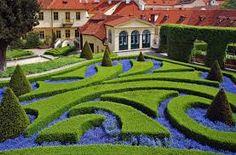 Image result for formal gardens