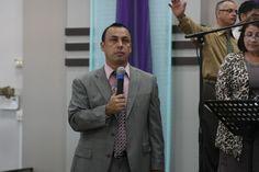 Culto de Viernes Santo 2015 Rev. Heriberto Calero Pagán IDDPMI, Tejas 1