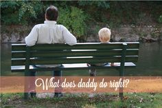 In this blog post Elise Cohen Ho, Naturally Yours speaks to the idea of mom returning to work and what dad does right. http://inspiringwomenmagazine.com/daddy-right/