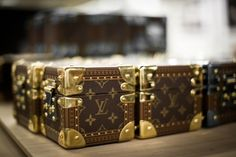 baby LV trunk -- need