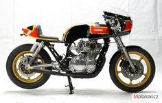 The Suzuki Hollas