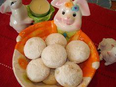 В кухнята на ninfil: БЕЛИ СЛАДКИ за Великден