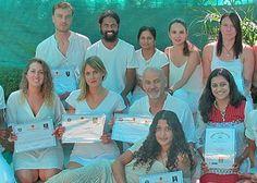 200Hrs Yoga Teacher Training Course Oceanic Yoga at Goa