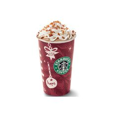Яндекс.Картинки: starbucks ❤ liked on Polyvore featuring fillers, food, starbucks, drinks and christmas