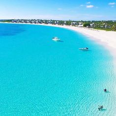 """13 Likes, 2 Comments - Luxury Family Travel (@luxuryfamilytravel) on Instagram: """"❤️ Who wishes they were on the beach in Anguilla right now?! """""""