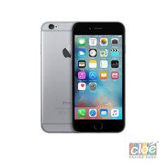 Apple Iphone 6s Plus Space Grey 16gb
