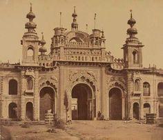 Lakhi gate 1865