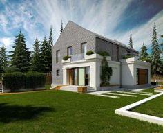 Кирпичный дом 190 м2. Доступен для заказа в поселках RADOSTЬ и РОЩА.