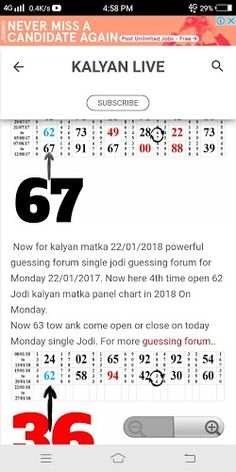 Lucky Numbers For Lottery, Winning Lottery Numbers, Lottery Strategy, Lottery Tips, Lottery Result Today, Lottery Results, Math Resources, Preschool Activities, Kalyan Tips