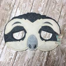 Resultado de imagen para kids wearing zootopia mask