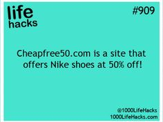 Cheap nikes