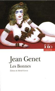 Les Bonnes, J. Genet.