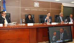 Pleno JCE sesionará mañana; pero solo para tratar cancelación visado de Rosario