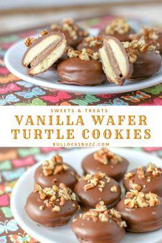 Oreo Dessert, Vanilla Wafer Dessert, Vanilla Wafer Recipe, Coffee Dessert, Mini Desserts, Just Desserts, Delicious Desserts, Candy Recipes, Sweet Recipes