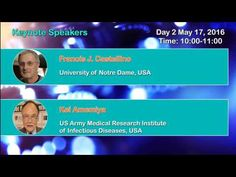 4th International Congress on #Bacteriology and #InfectiousDiseases May 16-18, 2016  San Antonio, Texas, USA