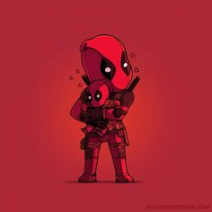 #Hulk #Fan #Art. (Deadpool-Need-Love-Too #6) By: Nacho Diaz. (THE * 5 * STÅR * ÅWARD * OF * MAJOR ÅWESOMENESS!!!™) [THANK U 4 PINNING!!!<·><]<©>ÅÅÅ+(OB4E)    https://s-media-cache-ak0.pinimg.com/564x/ee/c9/d9/eec9d9245503a99a731706d0a6bde318.jpg