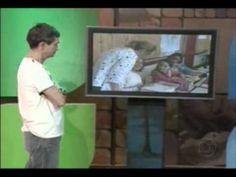 Iniciativa de Educação Inovadora em Amorim Lima - Rede Globo