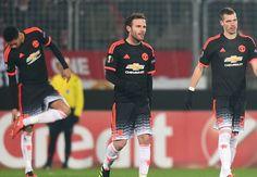 Midtjylland 2-1 Manchester United: De Gea injury compounds miserable Europa League defeat