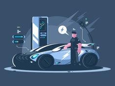 Electric Car Kit8 Net
