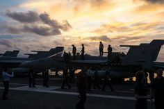 """Andrew V. Pestano Feb. 10 (UPI) -- U.S. officials said U.S. Navy and Chinese aircraft had an """"unsafe"""" close encounter in the South China…"""