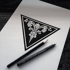 #tattoo #sketchtatto