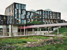 carnegie mellon computer science building - Google Search