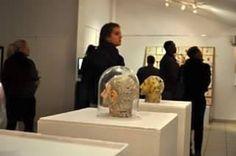 Exhibition- Francke Ceramics