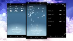 Solar Is a Good-Looking, Gesture-Based Weather App for Android