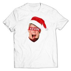 Chcekoszulki.pl - Zestaw świąteczny koszulka dla mamy taty i body dla dziecka Kevin | Kategorie \ Świąteczne Body, Mens Tops, T Shirt, Fashion, Supreme T Shirt, Moda, Tee Shirt, Fashion Styles, Fashion Illustrations